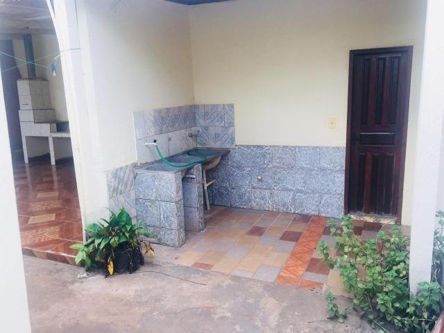Venda -ótima casa no Conjunto Jamary com 04 quartos - Foto 12