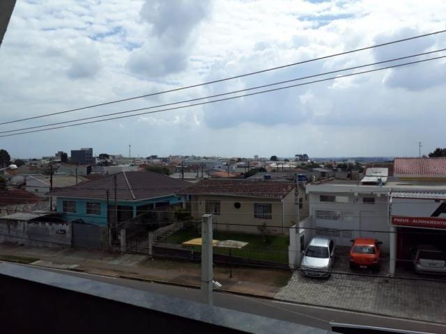 Sobrado com 4 dormitórios, 2 vagas de estacionamento, avenida paraguai, 518 - nações - faz - Foto 20