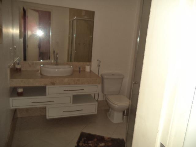 Casa de 3 dormitórios, 2 suítes, alto padrão,no Conforto ! - Foto 15