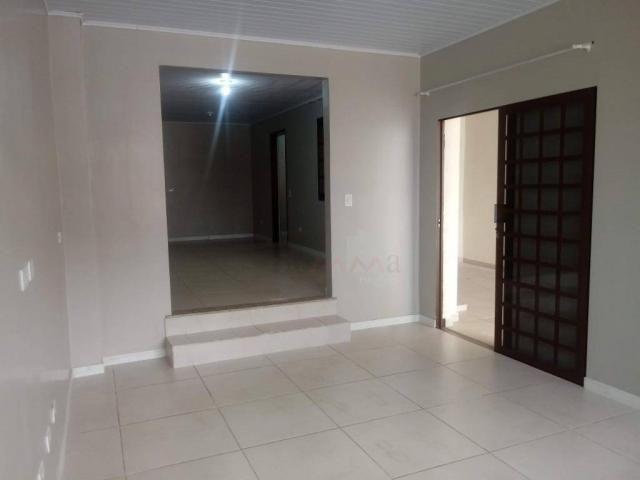 Casa com 1 dormitório para alugar, 40 m² por r$ 1.000,00/mês - pinheirinho - curitiba/pr - Foto 14