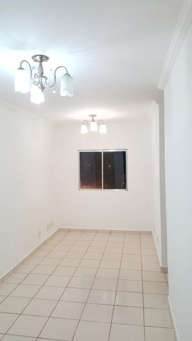 Apartamento no Manoel Julião