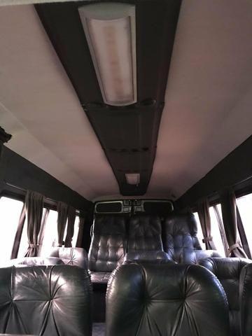 Iveco daily 2011 passageiro completa - Foto 10