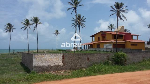 Terreno à venda em Muriú, Ceará-mirim cod:736654