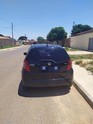 Honda fit 2011 26.000.00 URGENTE