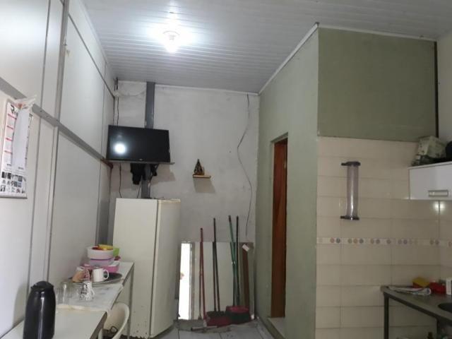 Barracão à venda, 160 m² por r$ 590.000,00 - umbará - curitiba/pr - Foto 19