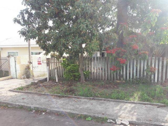 Terreno à venda, 440 m² por r$ 300.000,00 - pinheirinho - curitiba/pr - Foto 13