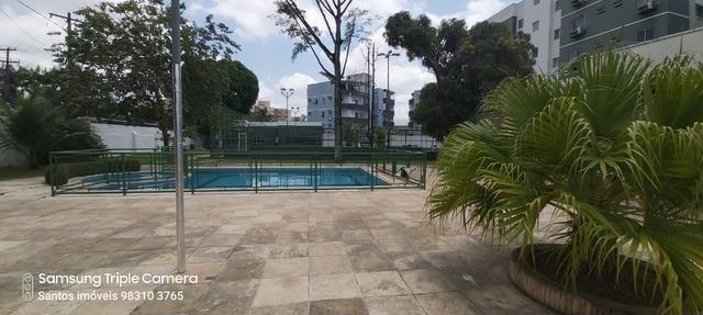 Bosque Ville, 3 quartos sendo 1 suíte, térreo, R$188 mil. Aceita proposta/ * - Foto 12