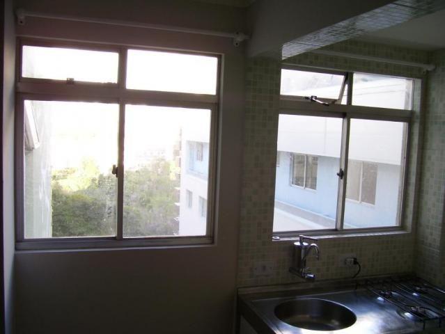 Apartamento com 1 dormitório à venda, 25 m² por R$ 129.900,00 - Cristo Rei - Curitiba/PR - Foto 9