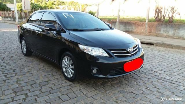 Corolla Altis 2014 - Foto 3