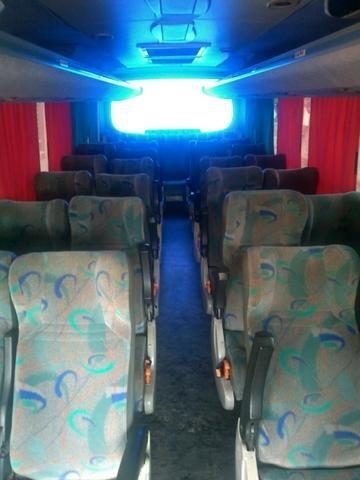 Vendo Microonibus ano2000 - Foto 2