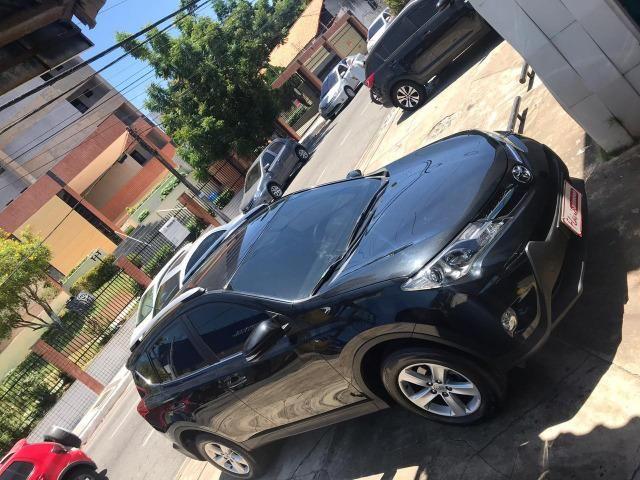 Toyota RAV4 2.0 Automatica 2014/14 Completa - Foto 17