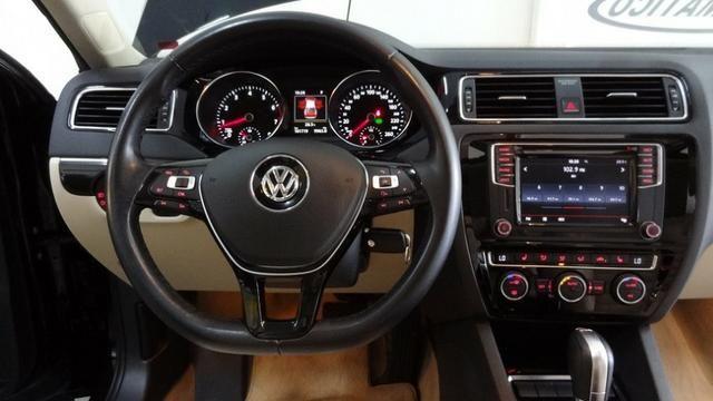 Volkswagen Jetta 2.0 TSI Highline DSG - Foto 8