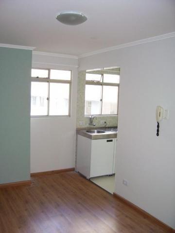 Apartamento com 1 dormitório à venda, 25 m² por R$ 129.900,00 - Cristo Rei - Curitiba/PR - Foto 10