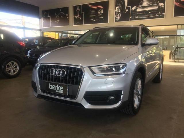 Audi Q3 2.0 Ambiente TFSI 170CV
