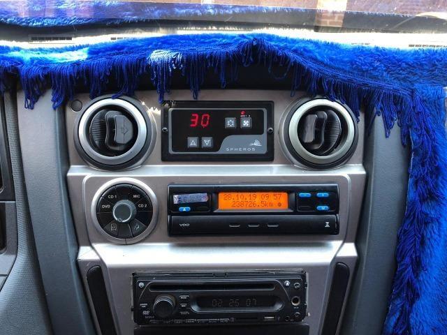 Vendo Micro-Ônibus Volare Motor DW9 - Foto 11