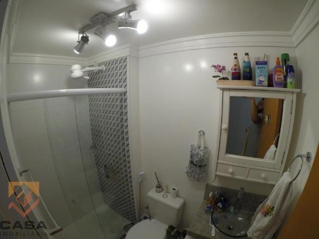 E.R- Apartamento com 2 quartos com quintal em Colina de Laranjeiras - Foto 2
