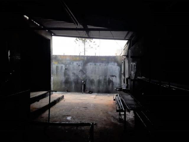 Barracão à venda, 160 m² por r$ 590.000,00 - umbará - curitiba/pr - Foto 15