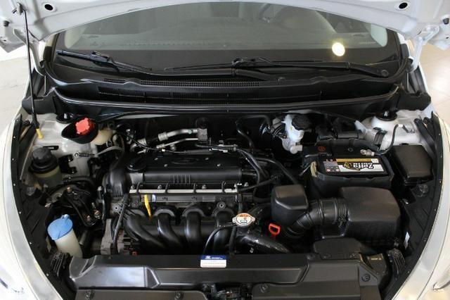 Hyundai HB20 1.6 Comfort Plus Flex Automático - Foto 7