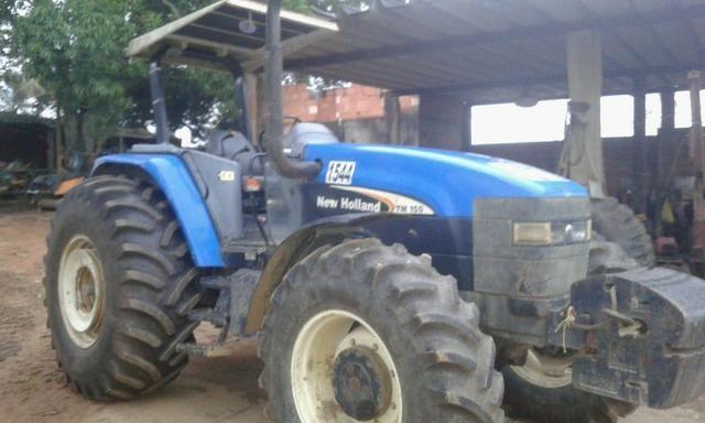 Trator tm150 - Foto 2