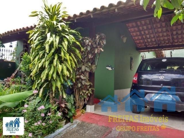 Casa 02 qts. estilo colonial iguaba grande - Foto 6