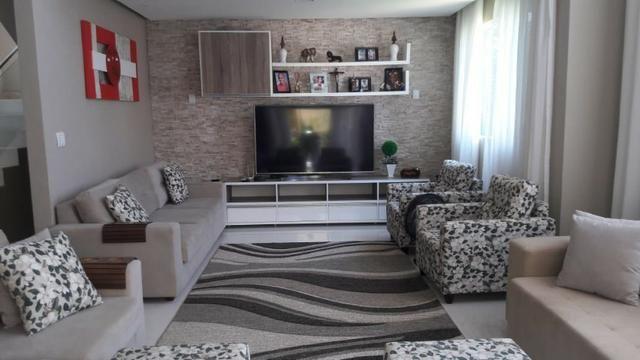 Casa duplex 5 suítes, 1/4 em Barra do Jacuípe Magnifica - Diária - Foto 9