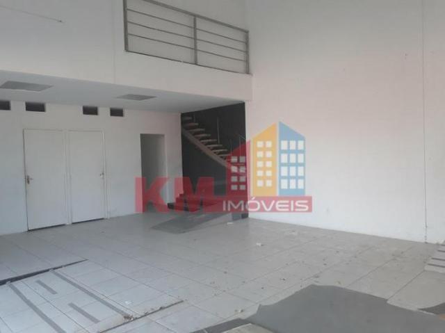 Aluga-se prédio comercial em Nova Betânia ao lado da Frota - KM IMÓVEIS - Foto 2