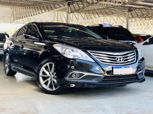 HYUNDAI AZERA 3.0 V6 24V 4P AUT. - Foto 15