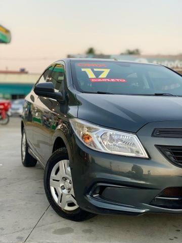 GM Chevrolet Ônix 2017 Extra R$ 35.990 - Foto 5
