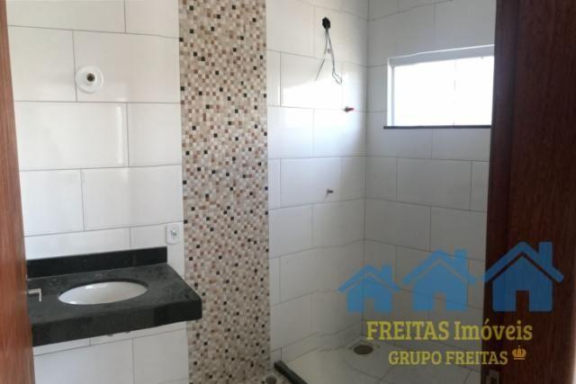 Imóvel Novo 03 Qts (01 suíte) e lavabo, Iguaba Grande - Foto 15