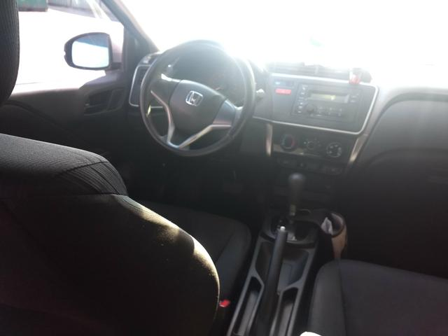 Honda City LX 2015 - Foto 3