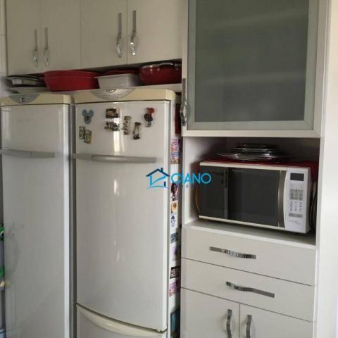 Apartamento com 4 dormitórios à venda, 187 m² por r$ 1.050.000,00 - anália franco - são pa - Foto 6