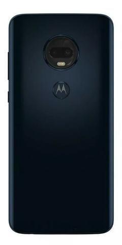 Motorola G7 Plus Dual SIM 64 GB Índigo - Foto 3