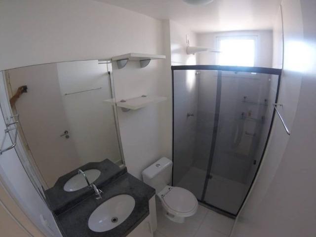 Apartamento de 3 quartos com 1 suíte, no condomínio Villaggio Limoeiro Serra/ES - Foto 8