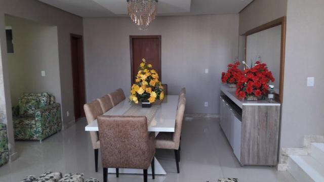 Casa duplex 5 suítes, 1/4 em Barra do Jacuípe Magnifica - Diária - Foto 13