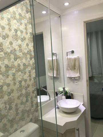 Apartamento 2 Qts + Suíte - Villaggio Limoeiro - Pronto p/Morar