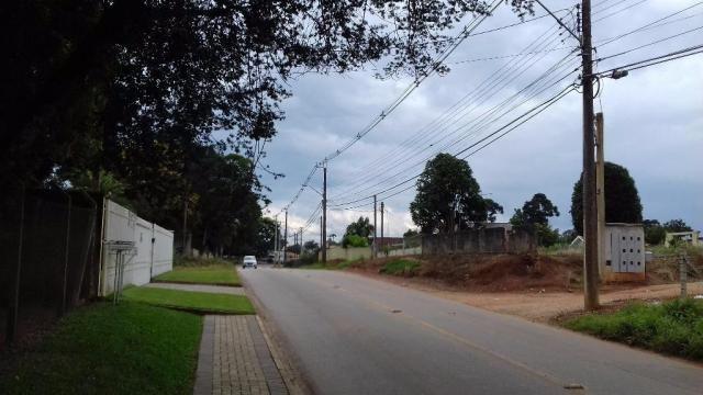 Terreno residencial para locação, umbará, curitiba. - Foto 5