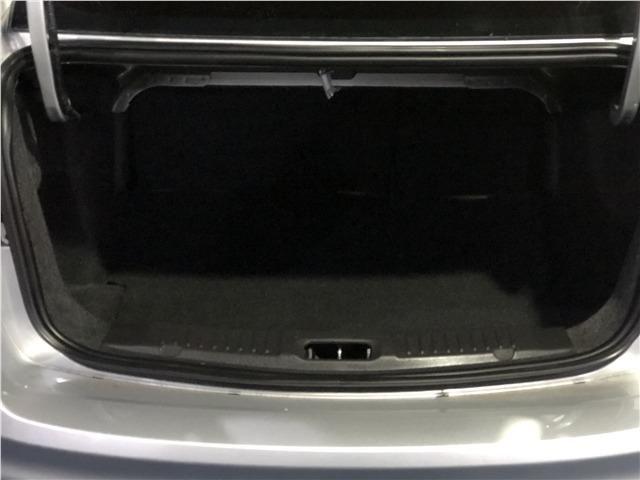 Ford New Fiesta Sedã PowerShift 1.6 2014 - Foto 12