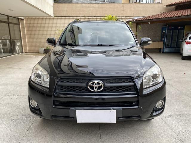 Toyota Rav4 4x4 Top Automático Único Dono 2010 - Foto 3