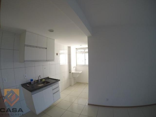 E.R- Apartamento no condomínio Enseada de Manguinhos com Vista para o Mar - Foto 2