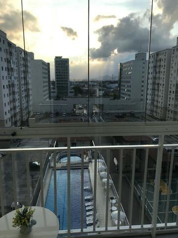 Apartamento 2 Qts + Suíte - Villaggio Limoeiro - Pronto p/Morar - Foto 10