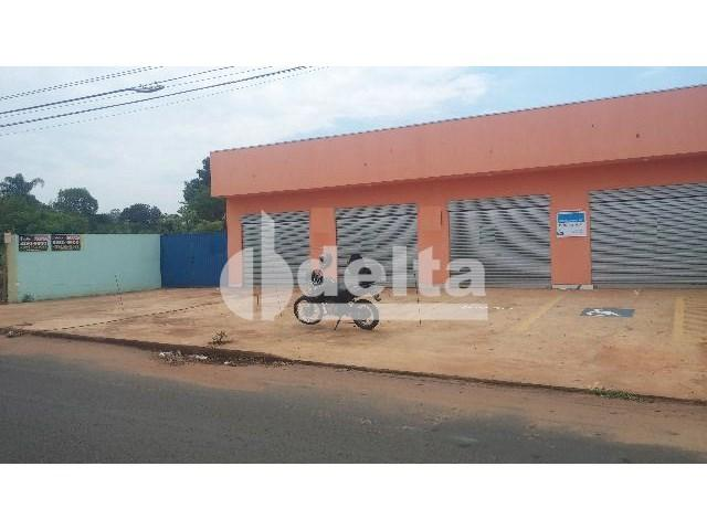 Escritório para alugar em Morada nova, Uberlândia cod:571215