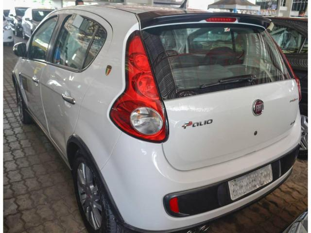 Fiat Palio SPORTING 1.6  - Foto 2
