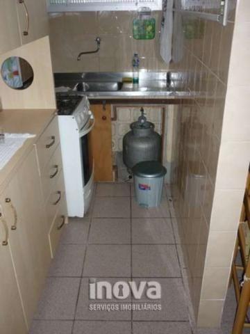 Apartamento 02 dormitórios na Beira Mar - Foto 17