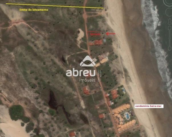 Terreno à venda em Muriú, Ceará-mirim cod:736654 - Foto 6