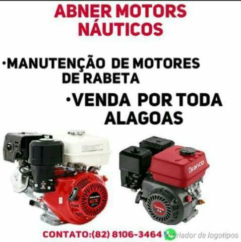 Abner Motors Náutico