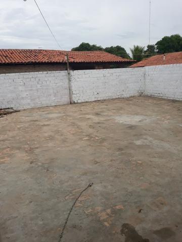 Casa ampla a venda com ótima localização, no centro de Demerval Lobão (Prox. ao hospital) - Foto 11