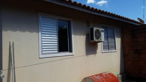 Casas de 3 dormitório(s) no Jardim Quitandinha II em Araraquara cod: 451 - Foto 7