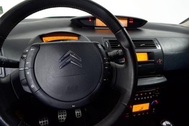 Citroën C4 VTR 2.0 16V 143cv - Prata - 2009 - Foto 16