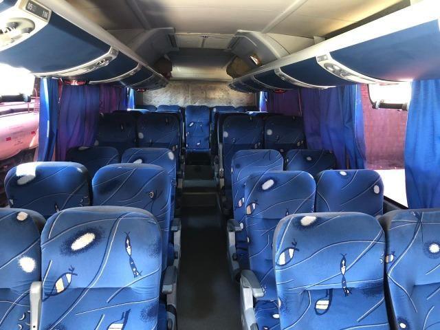 Vendo Micro-Ônibus Volare Motor DW9 - Foto 8