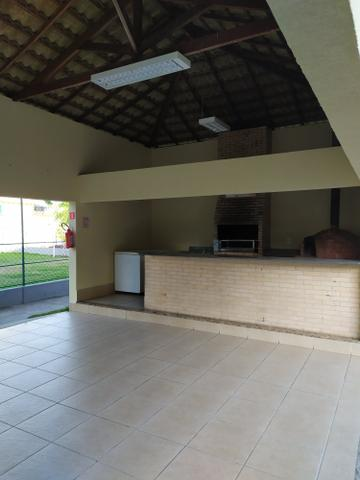 Apto 3/4 suite, varanda gourmet, 2 vgs condomínio itauna - Foto 14